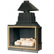 FOYER GAZ DECO790G
